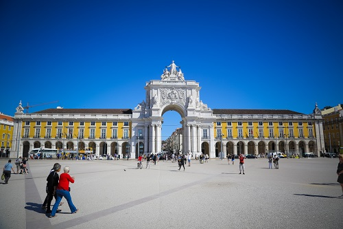 Lisbon layover, 6 hours in Lisbon, Layover in Lisbon, Lisbon Portugal