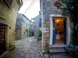 Grožnjan Croatia, Istria Croatia, Croatia travel blog, Istria travel blog