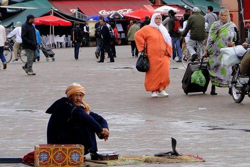 Morocco travel itinerary, Morocco travel blog