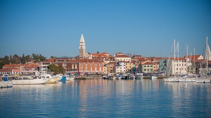 Izola Slovenia, Slovenia travel blog, Best places to visit in Slovenia