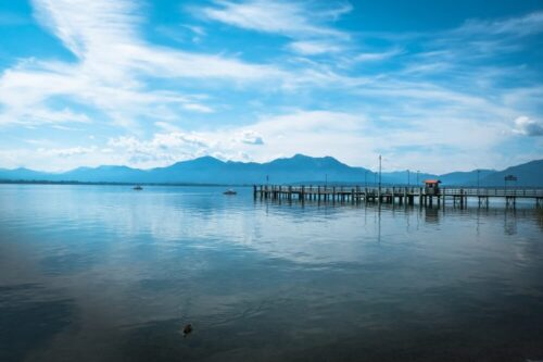 Chiemsee lake, Chiemsee Germany, things to do at Chiemsee