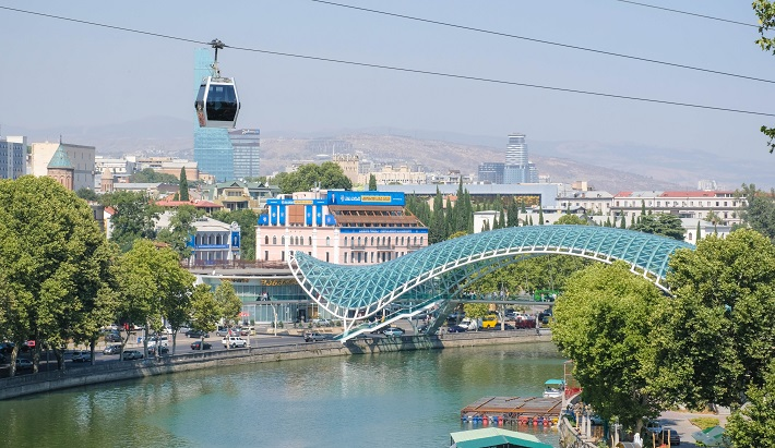 Tbilisi Georgia, Tbilisi travel blog, Tbilisi with kids