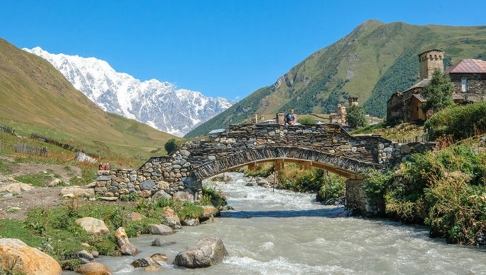 Svaneti Georgia, Svaneti travel tips, Svaneti tourist attractions