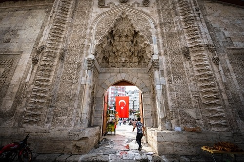 Turkey travel, Turkey by car, Turkey attractions