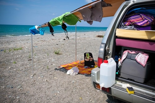 wilderness camping, adventerous traveling, cheap traveling