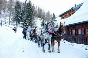 Christmas markets, Christmas markets in Austria, Austria Christmas markets
