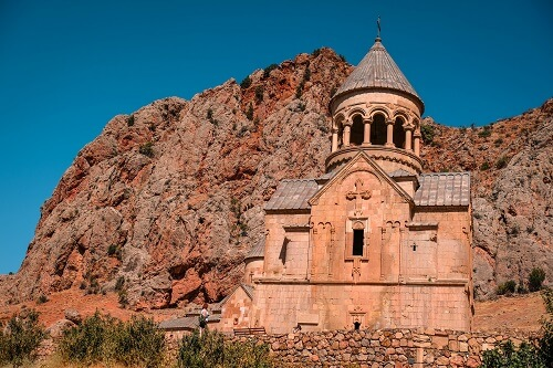 Armenia tourist attractions, best tourist attractions in Armenia