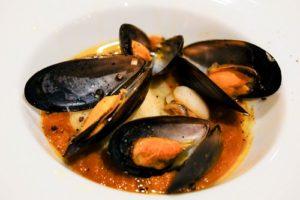 days of seashells, istria croatia