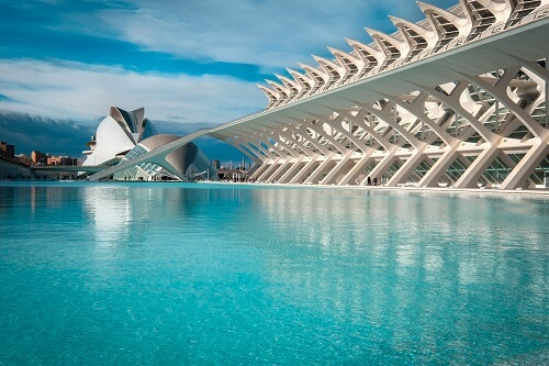 Valencia tourist attractions, tourist attractions in Valencia