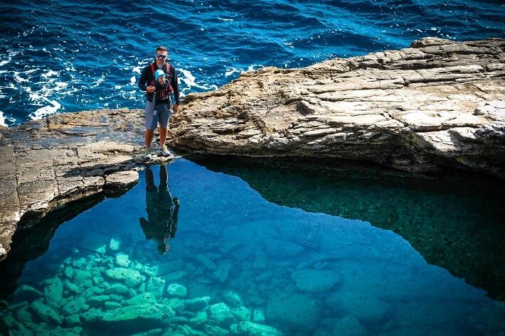 thassos island guide