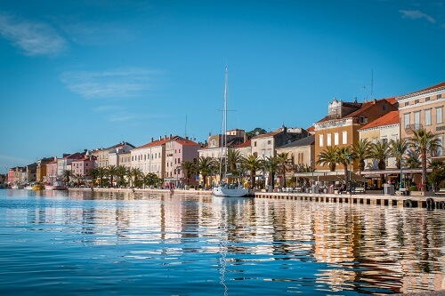 Things to do in Mali Lošinj