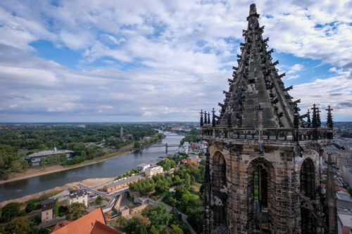 Things to do in Magdeburg