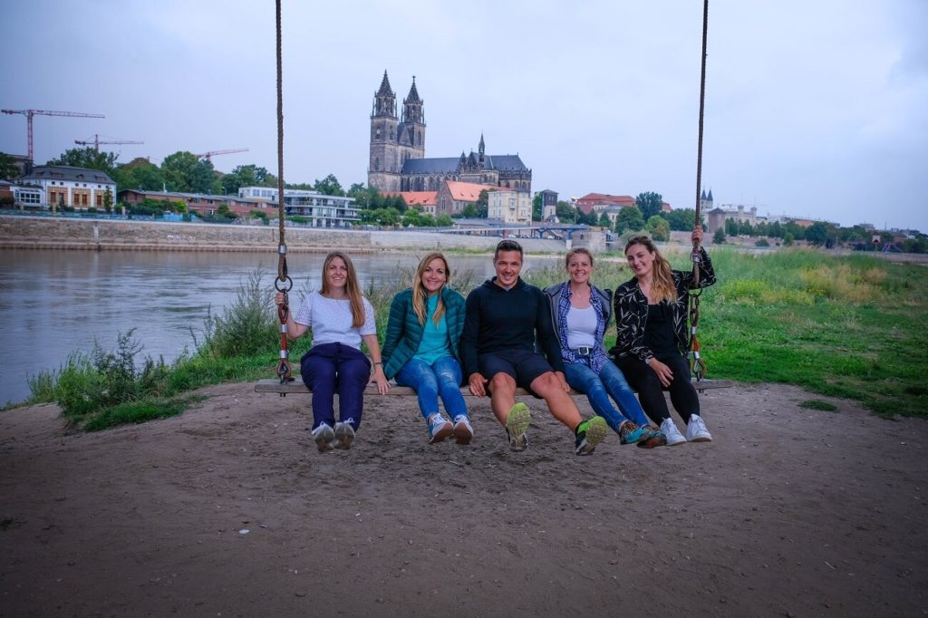 Things to do in Magdeburg in one day