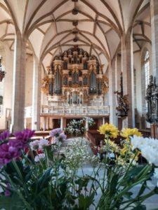 Transromanica, Saxony-Anhalt, Germany travel