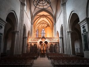 Transromanica, Saxony-Anhalt, Germany travel