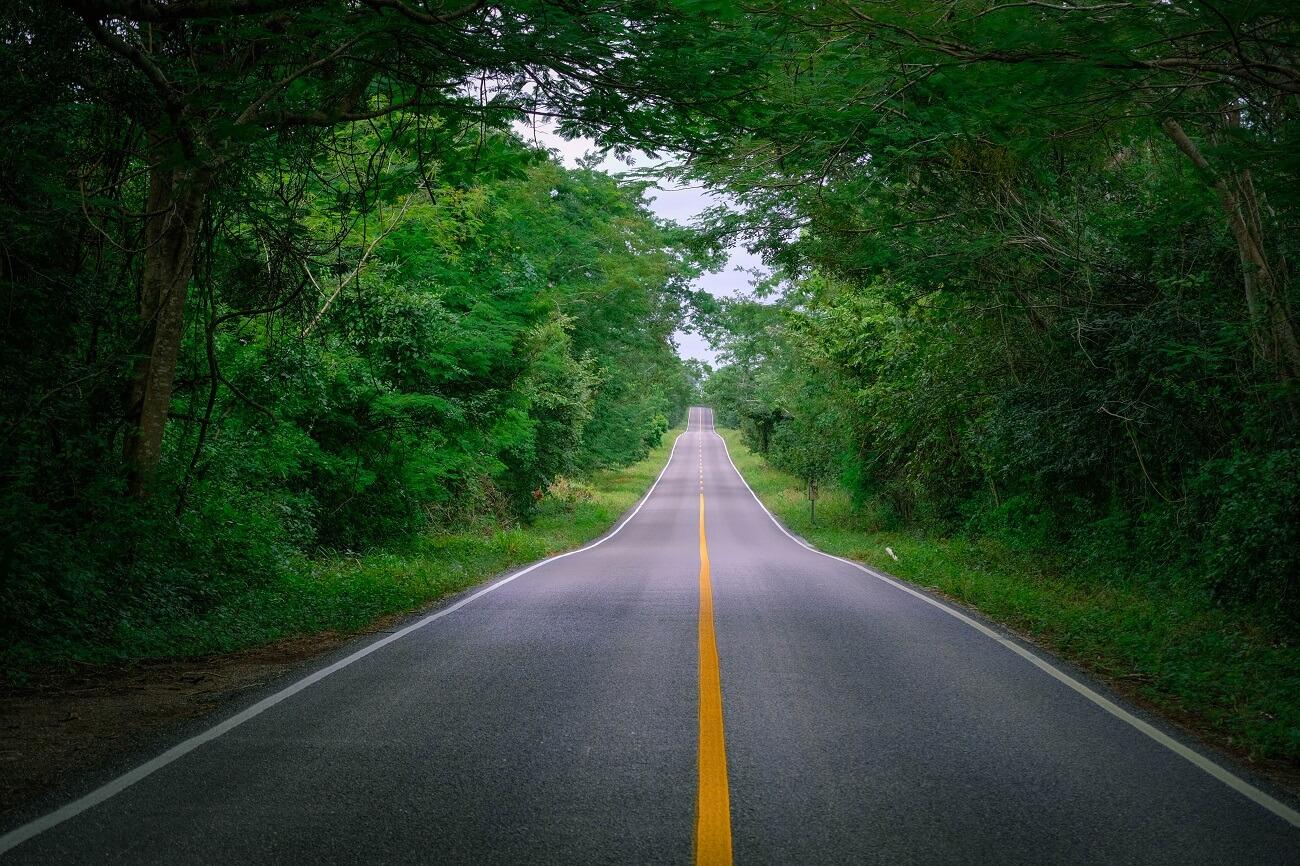 Yucatan self-drive, Yucatan travel itinerary, Self-drive Yucatan