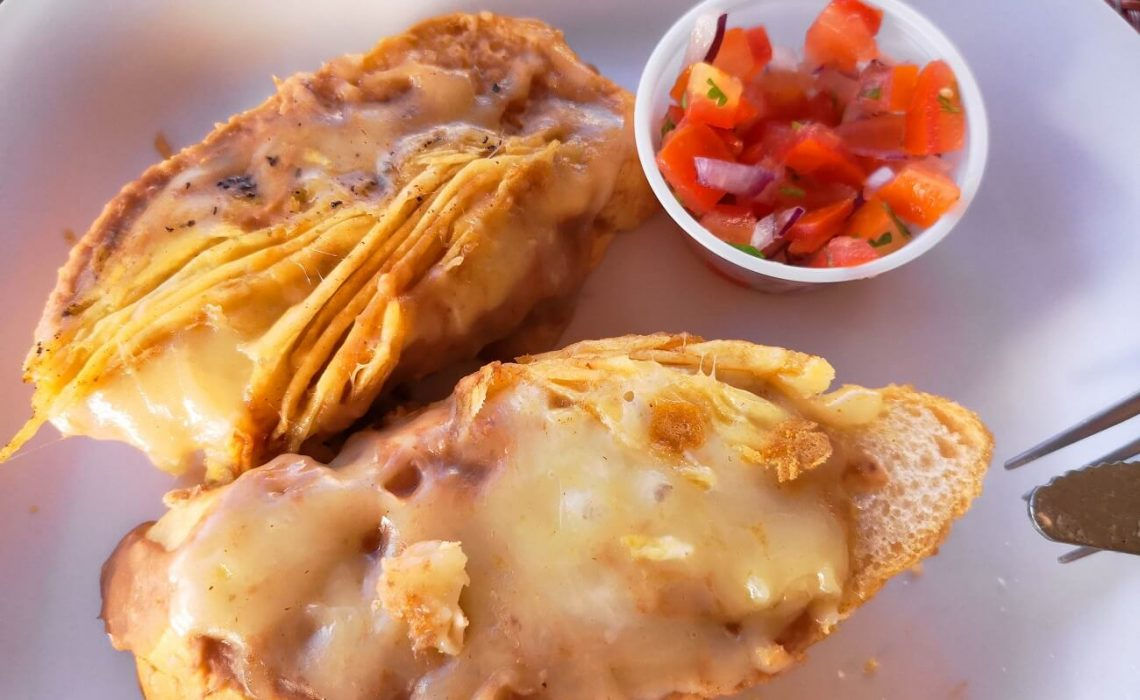 Mexican food, food in Mexico, food in Yucatan