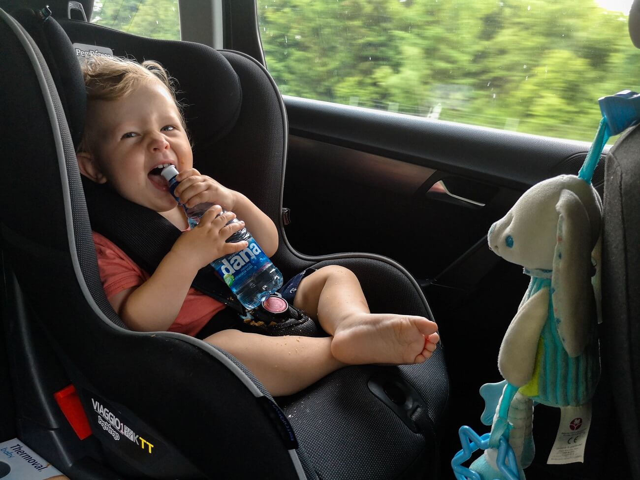 baby car seat, Peg-perego, traveling with kids