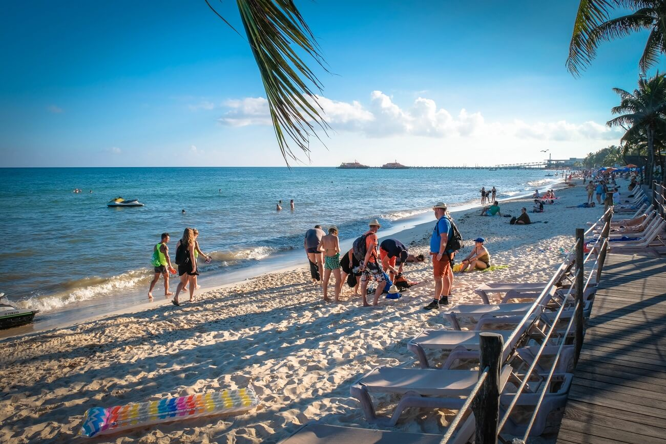 Yucatan travel itinerary