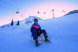 Zillertal, Austria, skiing in Austria