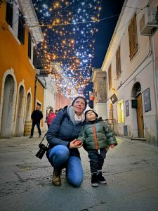 Christmas markets, Slovenia, Koper