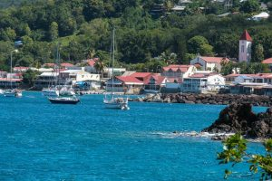 Guadeloupe, low budget travel, Caribbean