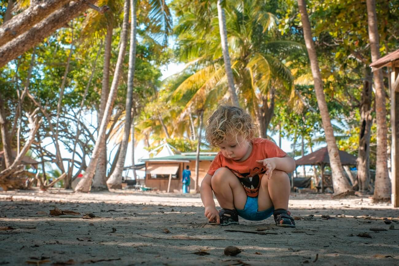 Guadeloupe with kids, Guadeloupe island, Guadeloupe Caribbean