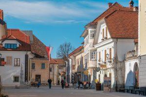 Begunje na Gorenjskem, Slovenian travel, Bled Lake, Ljubljana day trip