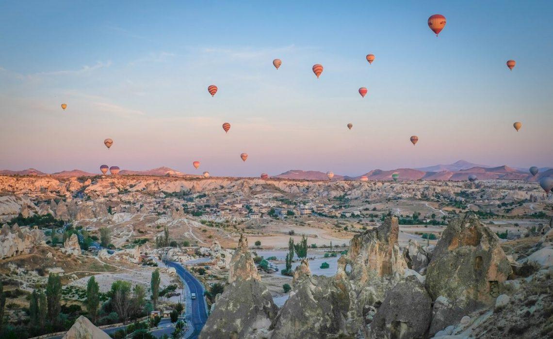 Turkey travel itinerary, Turkey travel, Turkey self-drive