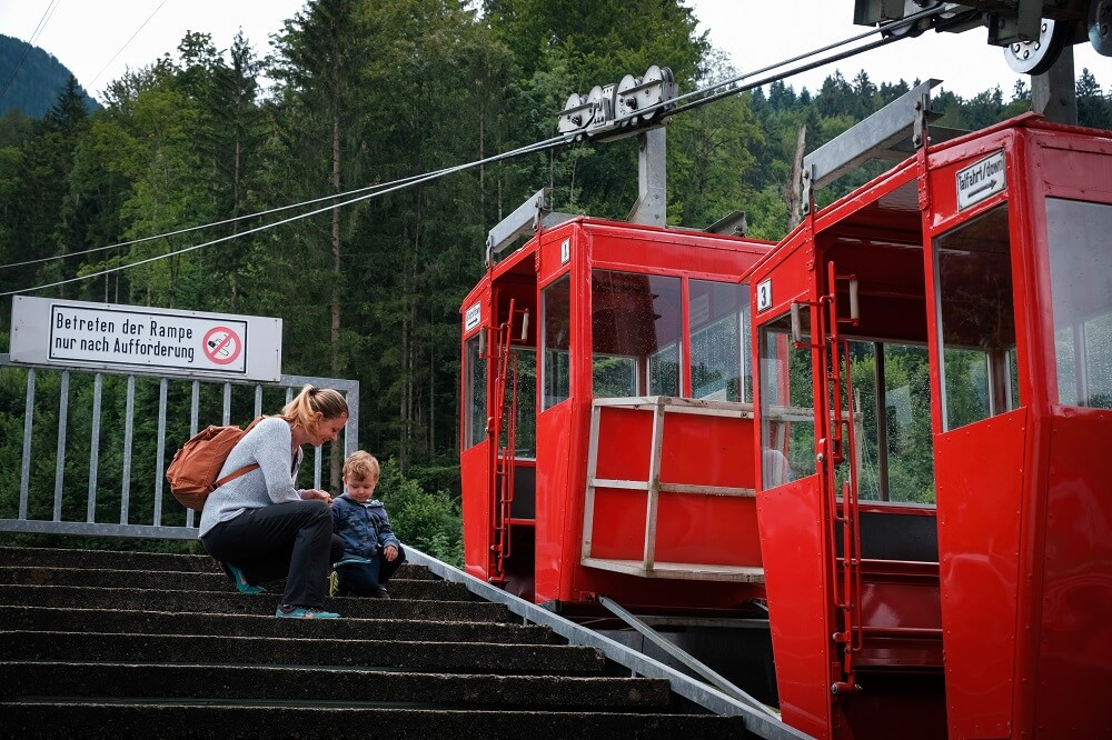 Berchtesgaden, things to do, Germany