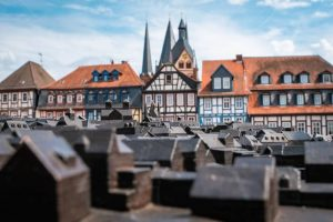 Gelnhausen, Germany, things to do, one day trip Frankfurt