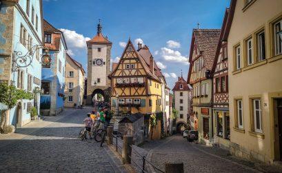 Rothenburg, Rothenburg Germany, Rothenburg things to do
