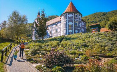 Podčetrtek, Slovenia, Terme Olimia