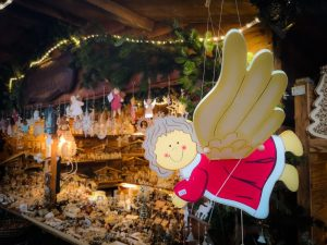 Munich airport, Christmas market, Munich Christmas markets