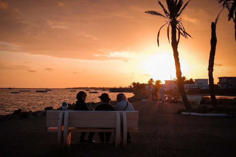 Tunisia, tourist attractions, things to do
