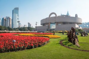 Best things to do in Shanghai