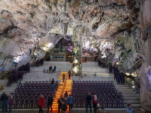 Andalusia travel itinerary