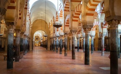 Cordoba tourist attractions, Cordoba Spain, Cordoba Andalusia