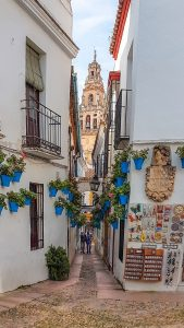 Cordoba tourist attractions, Cordoba Spain, Cordoba Andalusia