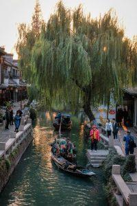 Zhouzhuang, things to do in Zhouzhuang, Zhouzhuang in one day