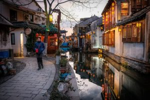 Zhouzhuang, things to do in Zhouzhuang, Zhouzhuang in one day