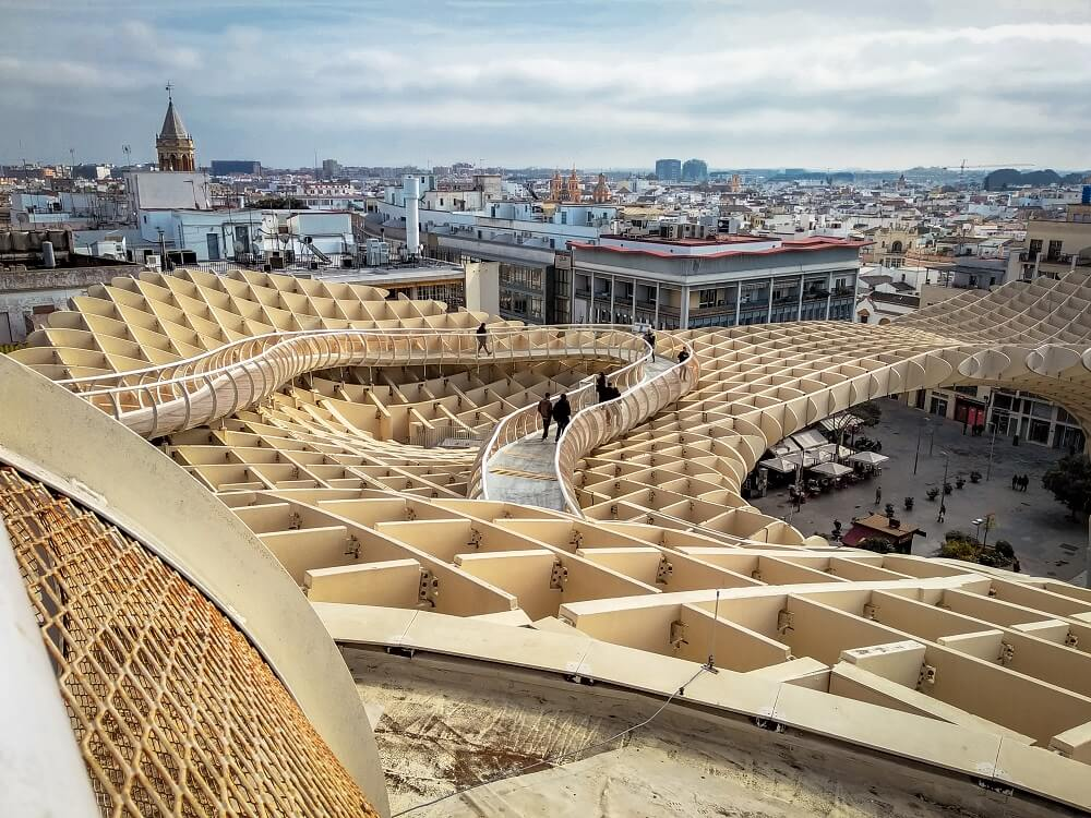 things to do in Seville, Seville tourist attractions, Seville Spain