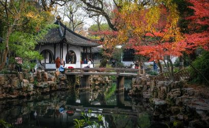 things to do in Suzhou, Suzhou China, Suzhou tourist attractions