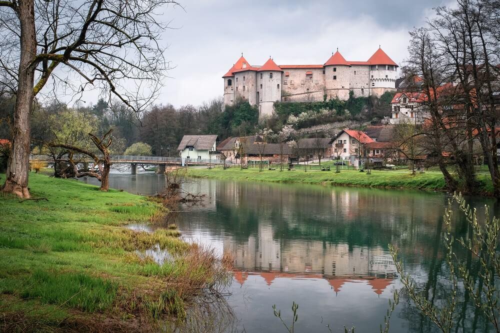 day trips from Ljubljana, Ljubljana, Slovenia