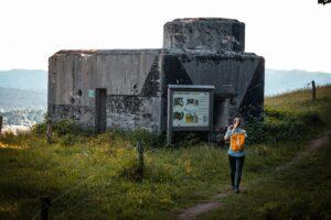rupnik line, slovenia, secret places