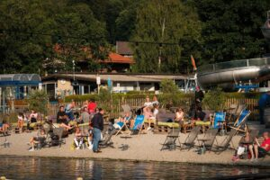 Best things to do at Lake Tegernsee
