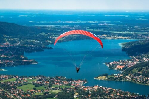 Things to do in Tegernsee