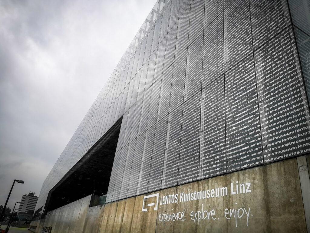 Linz, city break, Autria