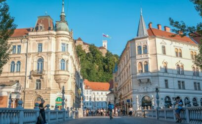 city break Ljubljana, things to do in Ljubljana, Ljubljana tourist attractions
