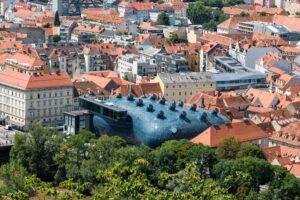 City break in Graz